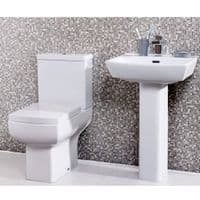 Jupiter Daisy Lou Four Piece Bathroom Suite DAYLOU_SET
